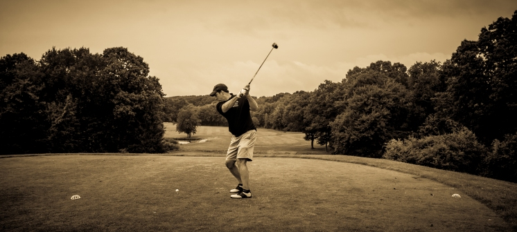 2014 - August - Edgewood Providence Charity Golf Tournament (5 of 8)