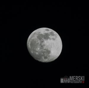 2015 - April - Moon