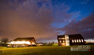 2015 - May - Gibbett's Farm - Night