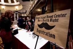 2014 - Rhode Island Blood Center - Men's Health Night - (73)