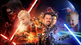 Our Force Awakens