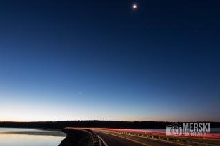 2015 - September - Scituate Reservoir - Pre-Dawn (4 of 6)
