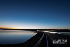 2015 - September - Scituate Reservoir - Pre-Dawn (5 of 6)