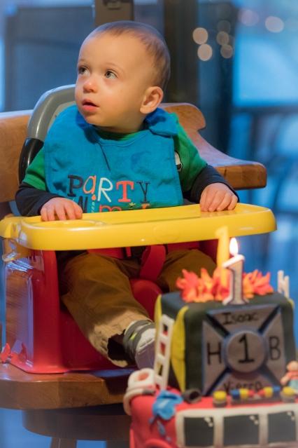 2015 - December - Issac's Birthday (1 of 11)