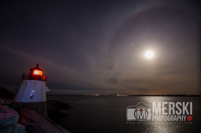 2016 - February - Castle Hill Lighthouse (Small)-2