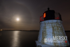 2016 - February - Castle Hill Lighthouse (Small)-4
