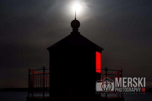 2016 - February - Castle Hill Lighthouse (Small)-5