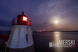 2016 - February - Castle Hill Lighthouse (Small)-9