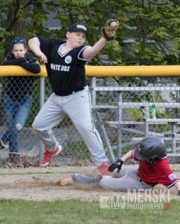 2016 - Andrew Moreau - Cumberland Little League-11