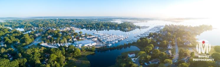 Wickford Harbor, Wickford - North Kingstown, RI