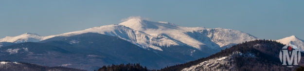 Mount Washington, Bartlett, NH