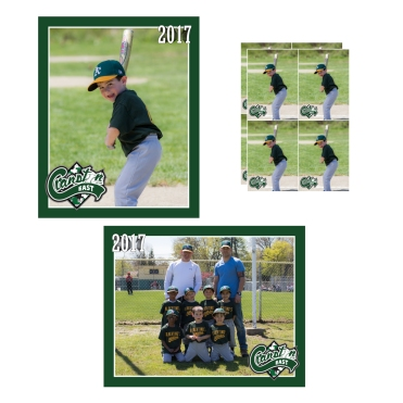 02 - The Line Drive Package