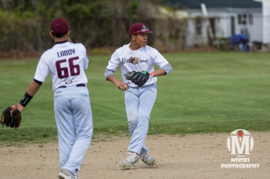 2017 - May - Woonsocket Middle School Baseball (1 of 102)