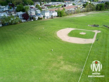 2017 - May - Woonsocket Middle School Baseball (101 of 102)