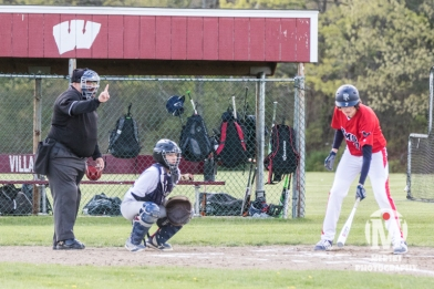 2017 - May - Woonsocket Middle School Baseball (11 of 102)