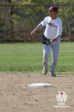 2017 - May - Woonsocket Middle School Baseball (15 of 102)