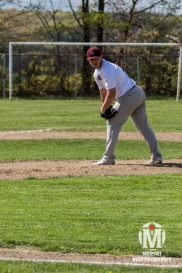 2017 - May - Woonsocket Middle School Baseball (17 of 102)