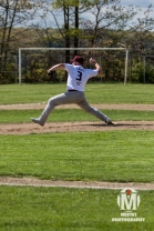 2017 - May - Woonsocket Middle School Baseball (19 of 102)