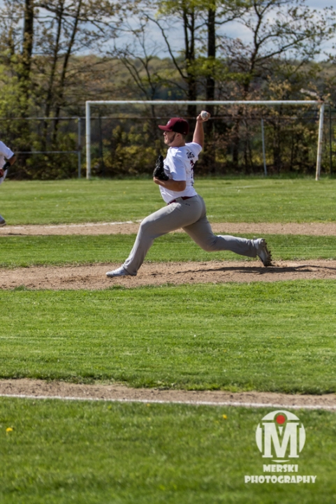 2017 - May - Woonsocket Middle School Baseball (20 of 102)