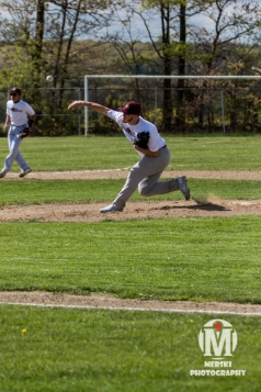 2017 - May - Woonsocket Middle School Baseball (21 of 102)