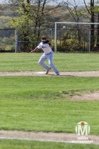 2017 - May - Woonsocket Middle School Baseball (24 of 102)