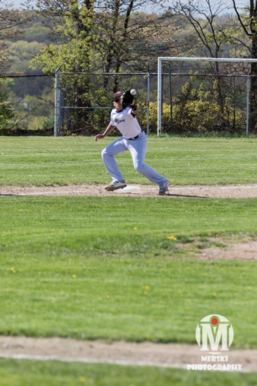 2017 - May - Woonsocket Middle School Baseball (25 of 102)