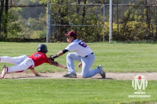2017 - May - Woonsocket Middle School Baseball (26 of 102)