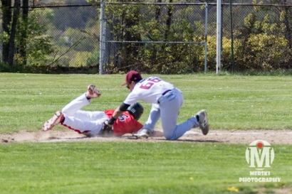 2017 - May - Woonsocket Middle School Baseball (27 of 102)