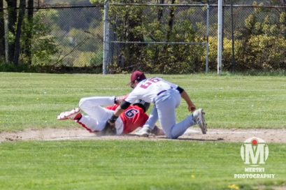 2017 - May - Woonsocket Middle School Baseball (28 of 102)