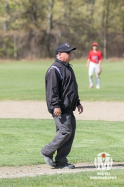 2017 - May - Woonsocket Middle School Baseball (29 of 102)