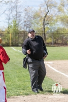 2017 - May - Woonsocket Middle School Baseball (32 of 102)