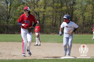 2017 - May - Woonsocket Middle School Baseball (38 of 102)