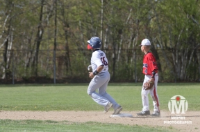 2017 - May - Woonsocket Middle School Baseball (42 of 102)
