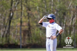 2017 - May - Woonsocket Middle School Baseball (44 of 102)