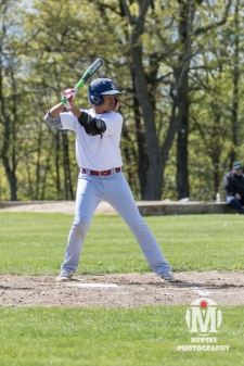 2017 - May - Woonsocket Middle School Baseball (46 of 102)