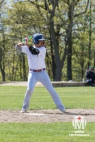 2017 - May - Woonsocket Middle School Baseball (47 of 102)