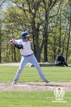 2017 - May - Woonsocket Middle School Baseball (48 of 102)