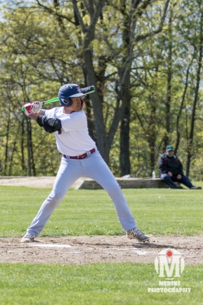 2017 - May - Woonsocket Middle School Baseball (49 of 102)
