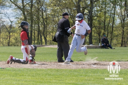 2017 - May - Woonsocket Middle School Baseball (53 of 102)