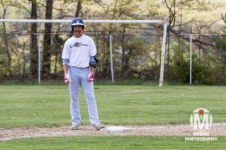 2017 - May - Woonsocket Middle School Baseball (56 of 102)