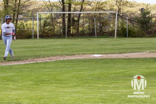 2017 - May - Woonsocket Middle School Baseball (57 of 102)
