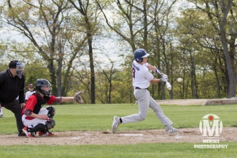 2017 - May - Woonsocket Middle School Baseball (60 of 102)