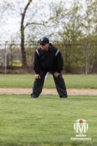 2017 - May - Woonsocket Middle School Baseball (66 of 102)
