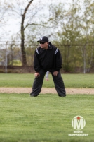 2017 - May - Woonsocket Middle School Baseball (67 of 102)