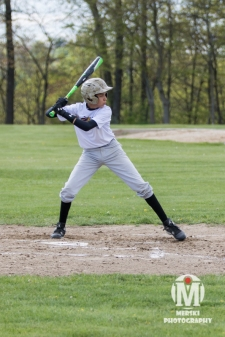 2017 - May - Woonsocket Middle School Baseball (68 of 102)