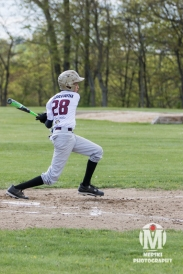 2017 - May - Woonsocket Middle School Baseball (71 of 102)