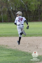 2017 - May - Woonsocket Middle School Baseball (77 of 102)