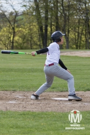 2017 - May - Woonsocket Middle School Baseball (80 of 102)