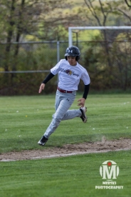 2017 - May - Woonsocket Middle School Baseball (81 of 102)