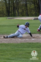 2017 - May - Woonsocket Middle School Baseball (85 of 102)